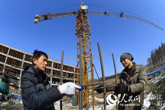 黑龙江省鸡西市以产业转型推动城