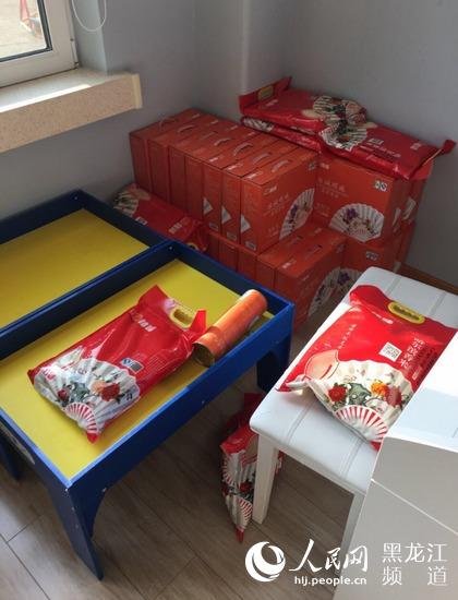 哈尔滨一幼儿园给幼童吃霉变大米