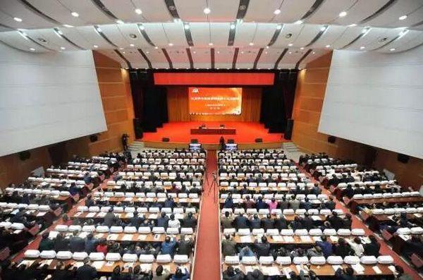 中央宣讲团在黑龙江宣讲党的十九大精神