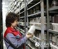 """龙江县探索扶贫新模式        """"农闲时在这里打工,一个月收入2000多元,生活充裕不少。""""齐齐哈尔市龙江县..."""