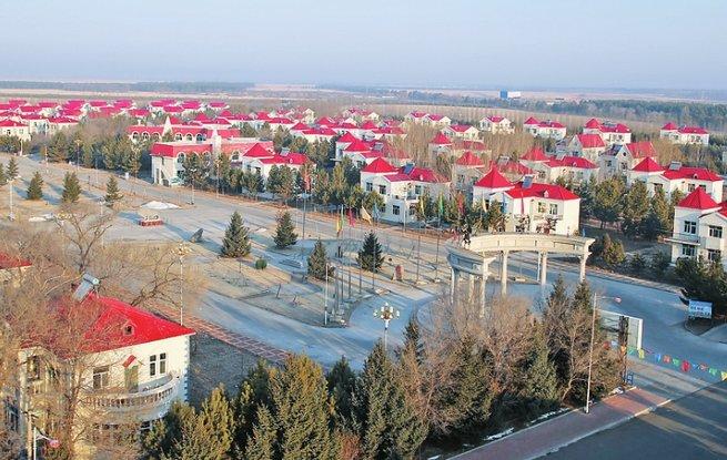 黑龙江省农民收入连续多年快速增长 2017年创近三年最快