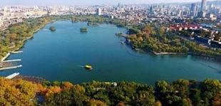 哈尔滨成为水生态文明城市