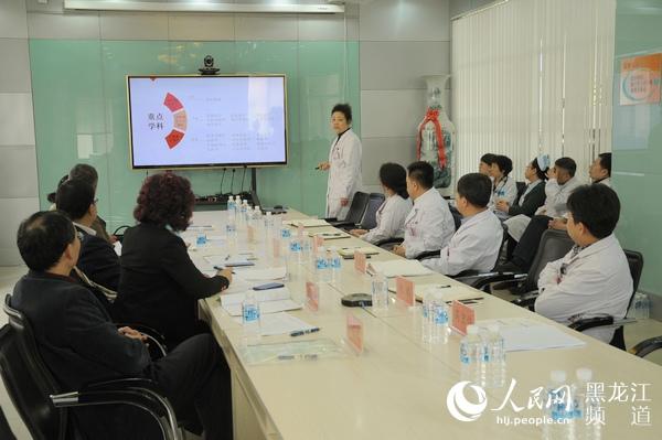 国家卫生计生委脑卒中防治工程委员会到黑龙江省医院进行评价督导,广州水货手机店