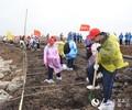 3000余名志愿者为龙江添绿        近年来,黑龙江省志愿服务事业蓬勃发展,志愿者队伍日渐壮大、志愿服务项目日趋多元...