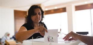黎巴嫩举行9年来首次议会选举