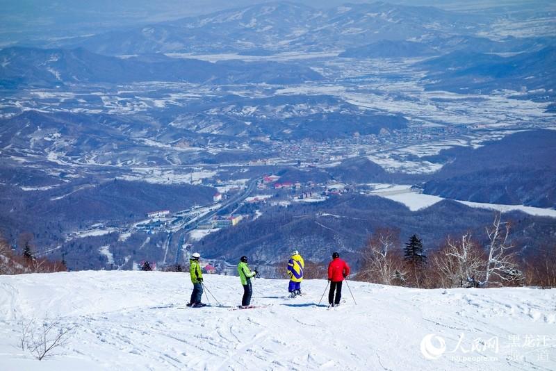 黑龙江冬季文化旅游推介会将于12月21日在石家庄举行