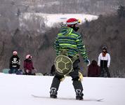 亚布力50元全天不限时滑雪