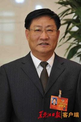 黑龙江省政协委员陶福胜:加强科普工作助力兴边富民