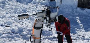 南极冰盖之巅天文观测探秘