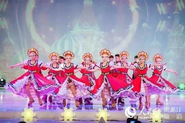2019年春�黑��江共接待游客1200.04�f人次���F旅游收入146.26�|元