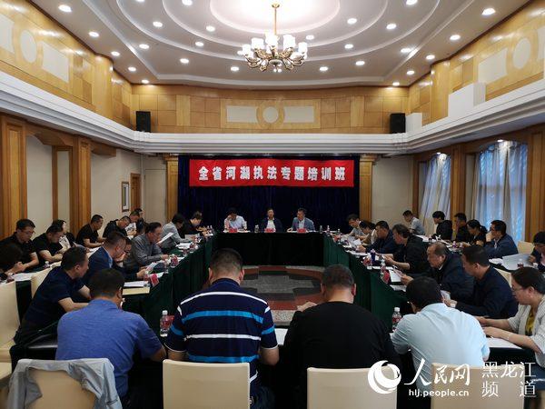 """黑龙江省水利厅""""六个结合""""全面加强河湖监管"""