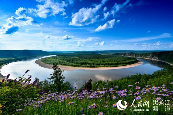 黑龙江夏季十大主题旅游产品让你