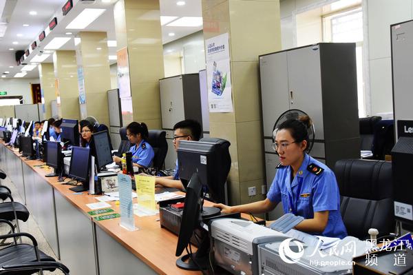 黑龙江省多措并举支持民营经济发展