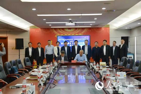 """黑龙江:""""5G+AI""""确立助力聪明医疗健康创新生长"""