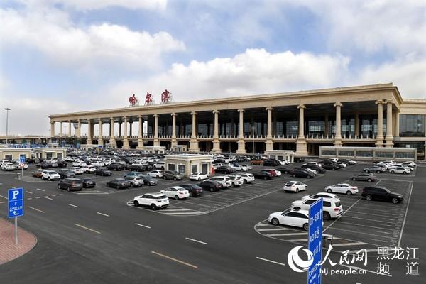 """""""十一""""旅游数据出炉!1538.8万人次游龙江实现旅游收入61.7亿元"""
