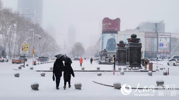 12月16日美高梅游戏官网娱乐中部有一次降雪