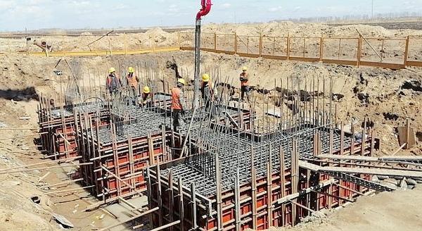 【百大项目进行时】佳鹤铁路改造工程佳木斯段施工正酣